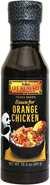 Panda Brand Sauce for Orange Chicken - 16.4 oz, Bottle