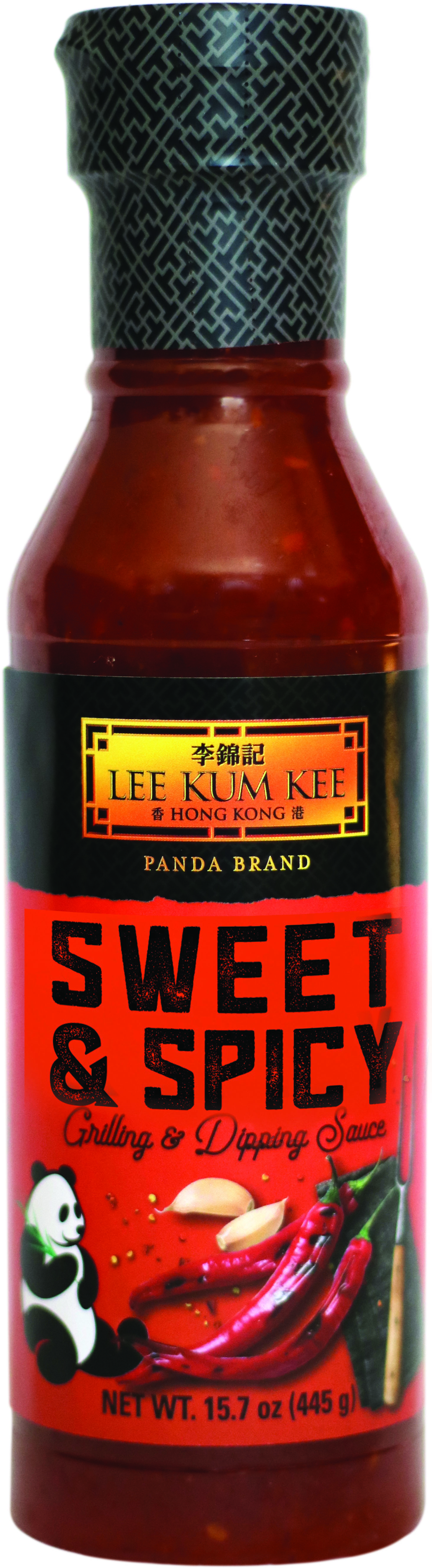 Panda Brand Sweet & Spicy Grilling & Dipping Sauce - 15.7 oz