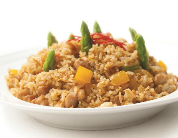 Recipe Fried Rice