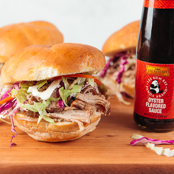 Recipe Apple Cider Pulled Pork Sandwich S