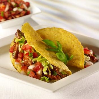 Recipe Asian BBQ Tacos S
