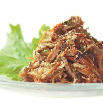 Recipe Asian Chicken  Salad S