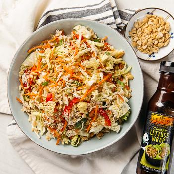 Recipe Asian Chicken Chopped Salad S