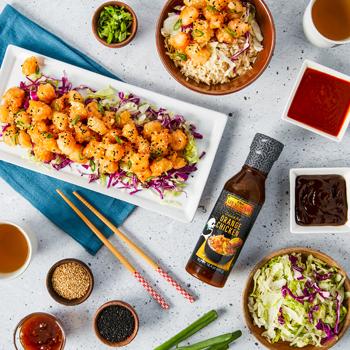 Recipe Bang Bang Orange Chicken S