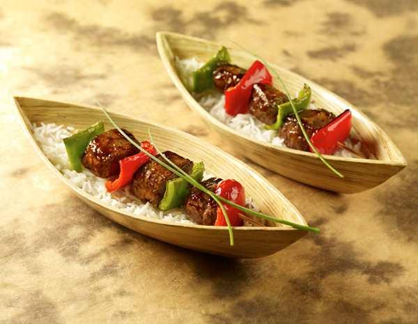Recipe Beef Kabobs