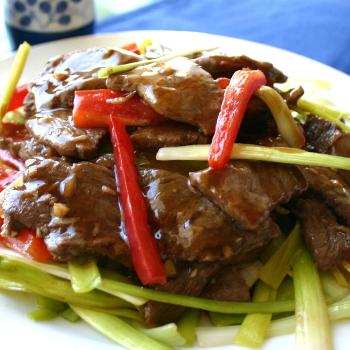 Recipe Beef Pepper Steak S