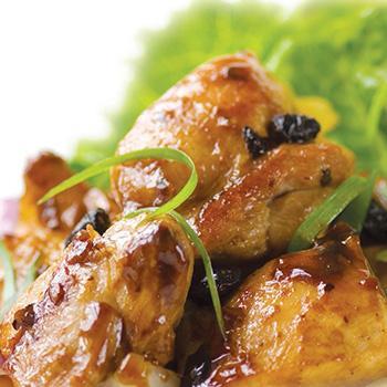 Recipe Black Bean Chicken S