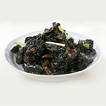Recipe Black Fungus Salad S