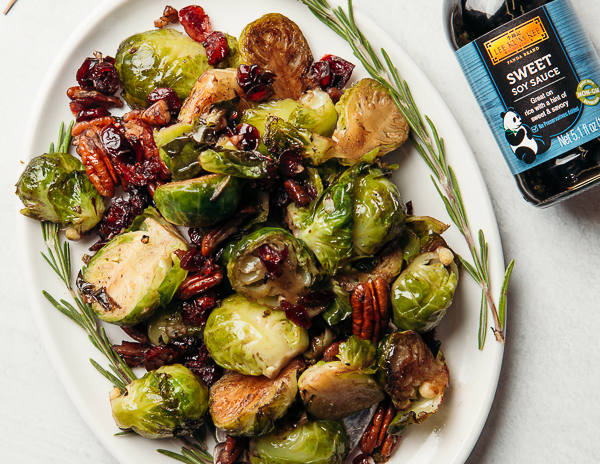 Recipe Brussels Sprouts