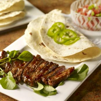 Recipe Carne Asada S