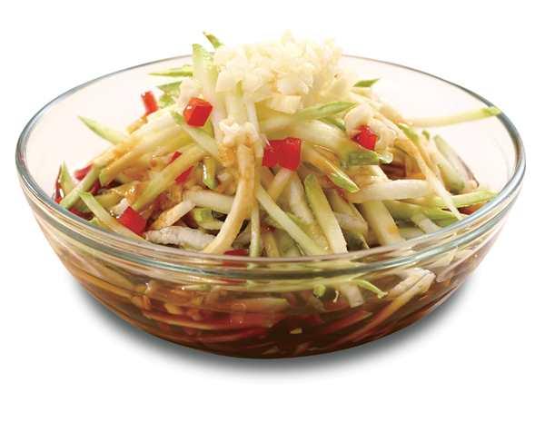 Recipe Chayote Squash Salad