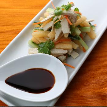 Recipe Chicken and Honeydew Salad S