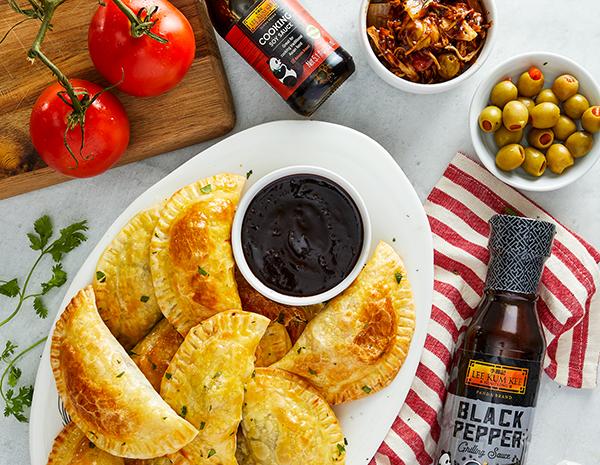 Recipe Chicken Empanadas