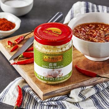Recipe Chili Garlic Paste S