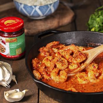 Recipe Chili Garlic Shrimp S
