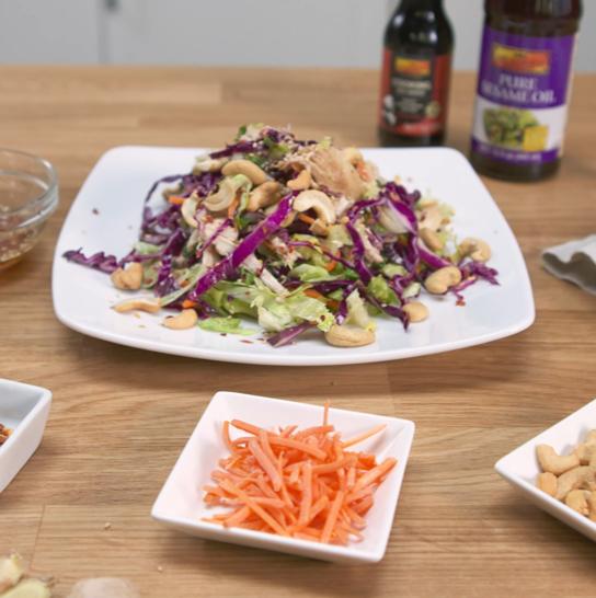 Recipe Chinese Chicken Salad S