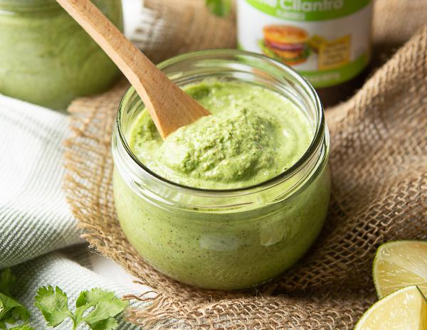 Recipe Cilantro Lime Pesto