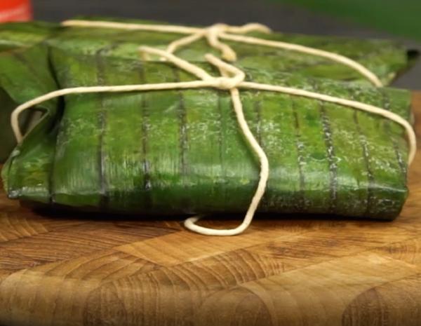 Recipe Tamales