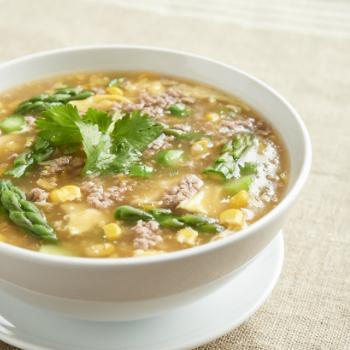 Recipe Cream Corn Beef Soup S
