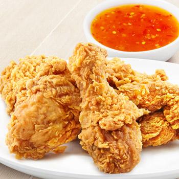 Recipe Crispy Chicken S