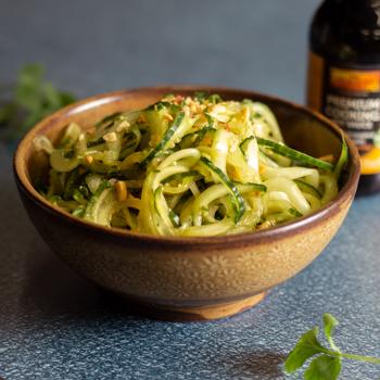 Recipe Crunchy Cucumber Salad S