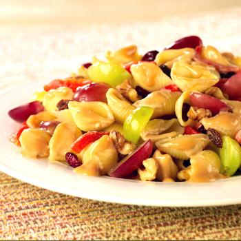 Recipe Cubed Turkey Salad with Lee Kum Kee Hoisin Sauce S