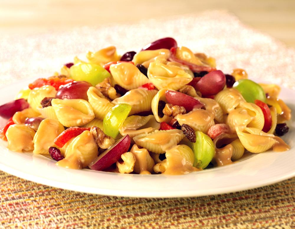 Recipe Cubed Turkey Salad with Lee Kum Kee Hoisin Sauce