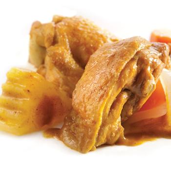 Recipe Curry Chicken S