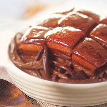 Recipe Delicious Brown Braised Pork S