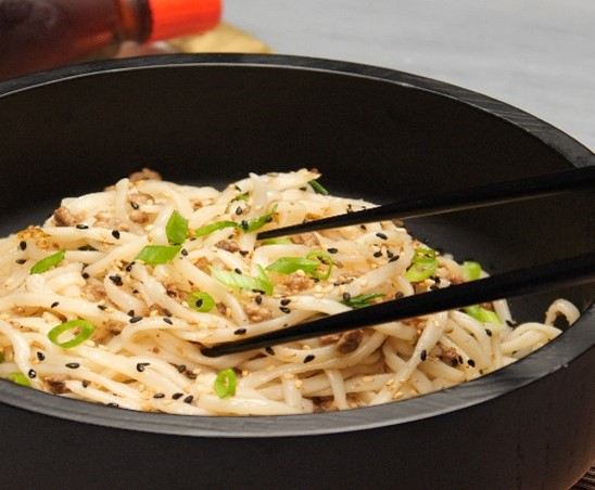 Easy Cold Sesame Noodles S