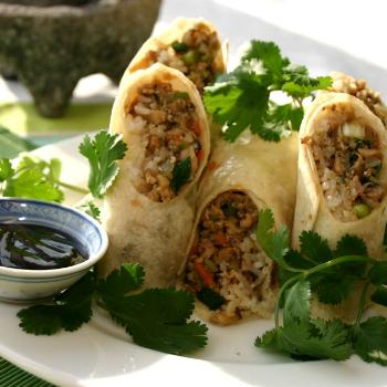 Recipe Easy Mu Shu S