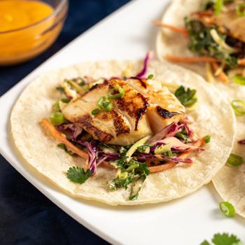 Recipe Fish Tacos S