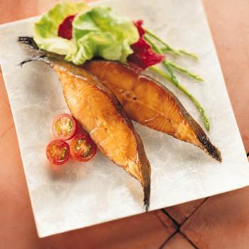 Recipe Fried Cod Fillet