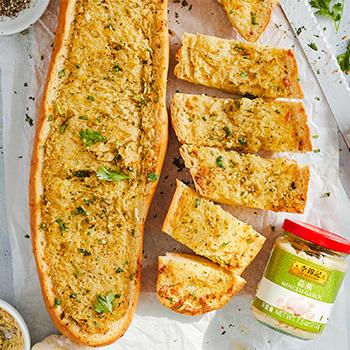 Recipe Garlic Bread S