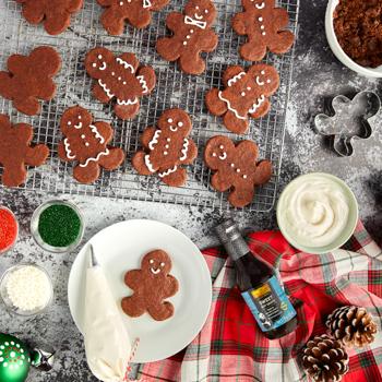 Recipe Gingerbread Cookies S