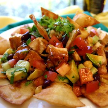 Recipe Grilled Chicken Salad Crunch S