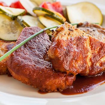 Recipe Grilled Pork Chop S