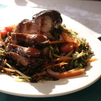 Recipe Honey Flavored BBQ Pork S