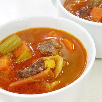 Recipe Hong Kong Style Borscht S