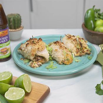 Recipe Jalapeno Popper Stuffed Chicken Breast S