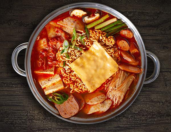 Recipe Korean Army Stew