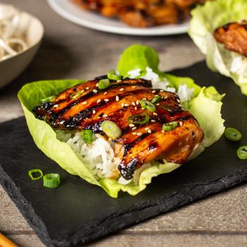 Recipe Korean Grilled BBQ Chicken S