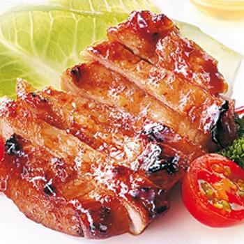 Recipe Korean Style Chicken Wings S