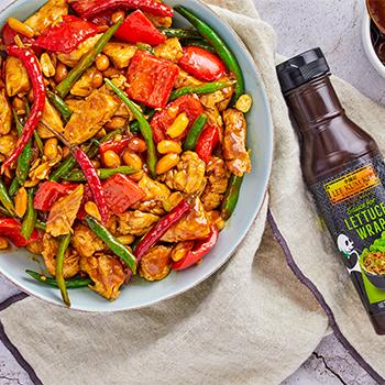 Recipe Kung Pao Chicken 2 S