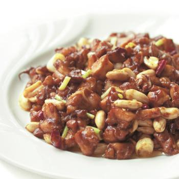 Recipe Kung Pao Chicken S