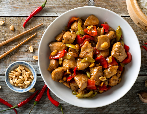 Recipe Kung Pao Chicken_CA