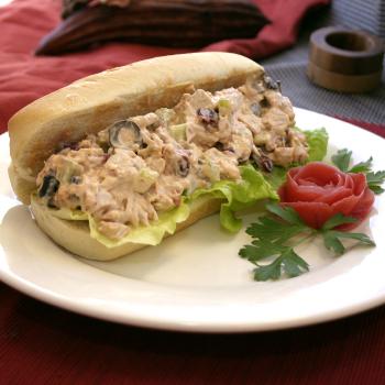 Recipe Leftover Turkey Sandwich S