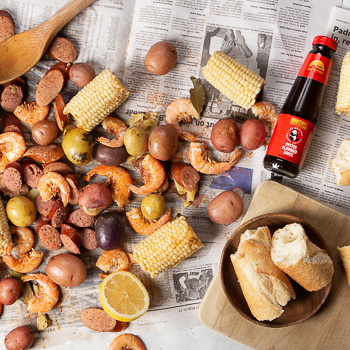 Recipe Low Country Boil S Re