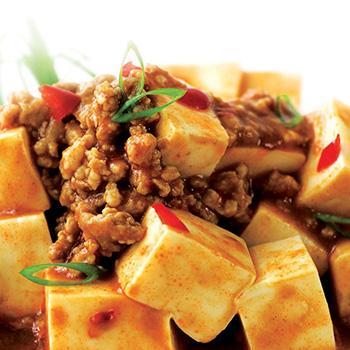 Recipe Ma Po Tofu 2 S