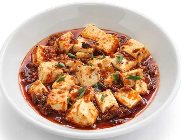 Recipe Ma Po Tofu